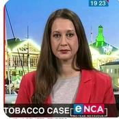 ENCA reporter in trouble for allegedly being racist