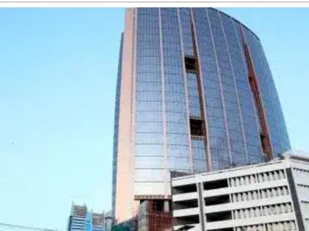 5.8B Parliament Tower Unfinished, Auditor General reveals