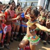 Only Ladies Are Allowed To Live In This Village, See Why(Photos)