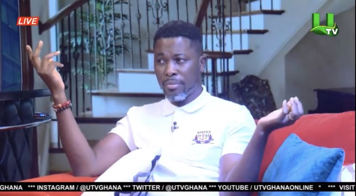 "c2b354cf770b44ac90d94e73bbc024c5?quality=uhq&resize=720 - ""Frying Pan To Fire"": Kwame A-Plus Succeeds Bull Dog On Nana Ama Mcbrown's United Showbiz Program"