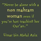 It is permissible for a woman to travel without a mahram(guider)?