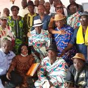 Retour de Gbagbo : 147 chefs de village de Gagnoa se mobilisent pour un accueil triomphal