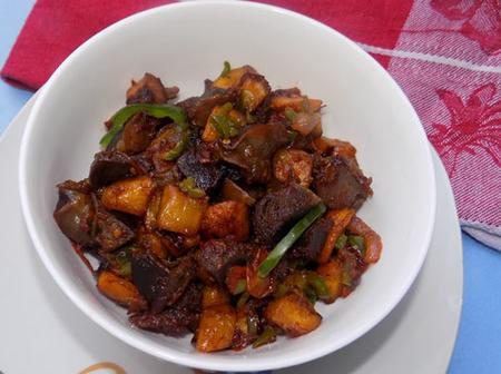 How to prepare Gizdodo within 1 hour