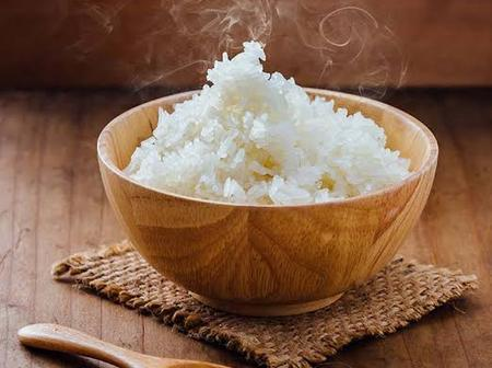 Do You Eat Rice While It Is Hot, Here's What You Should Know