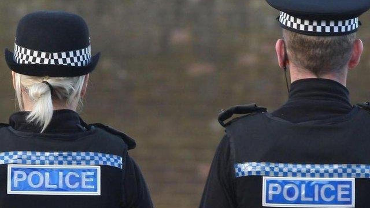 Gunshots reported in Chorley as police investigate incident