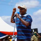 ODM Clears The Air On Why They Lost In Matungu