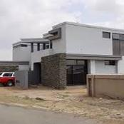 Pictures: a look into Bafana-Bafana talented star's mansion - see the home in pics