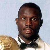 Les 10 meilleurs joueurs de l'histoire de l'Afrique