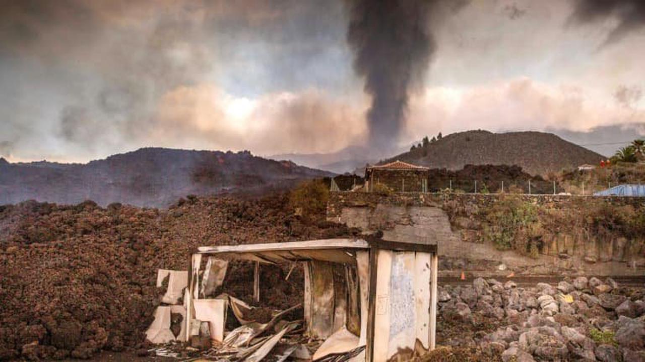 Éruption aux Canaries: faut-il s'inquiéter du passage du nuage de dioxyde de soufre en France?