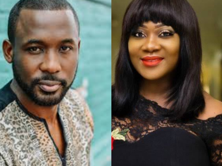 Nollywood Stars Who Were Once Homeless Before Stardom And Their Heartwarming Stories