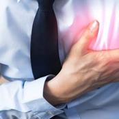 إذا شعرت بأحد هذه الأعراض فأنت مصاب بضعف في عضلة القلب.. تجاهل هذه الأعراض يؤدي إلى الوفاة