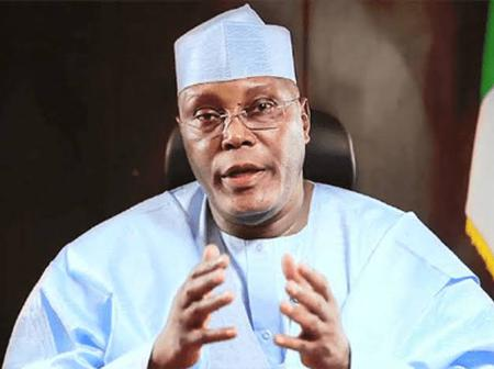 Atiku To Contest For 2023 Presidential Election - Son Reveals