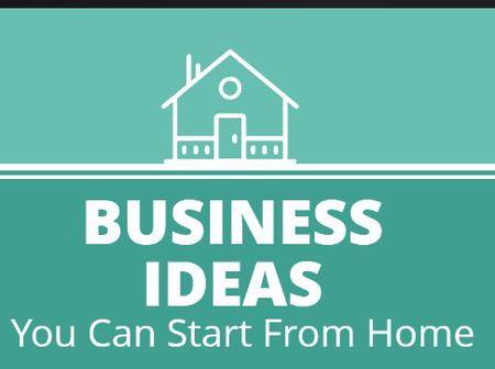 Best Home Business Ideas