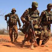 Heavy Gun Fire As a Senior Police Officer And KNEC Officials Are Brutally Shot By Bandits In Samburu