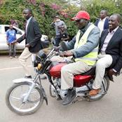 William Ruto Makes This Promise to Youths if Elected as President in 2022