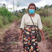 Facing a Sack? The Principal Who Treks 20-Kilometers Daily to Deliver KCSE Exams in Hot Soup