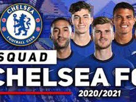 Upcoming latest News for Chelsea FC