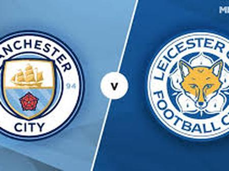 Leicester City vs Manchester City:- Prediction, Preview, Team News and More