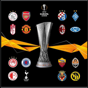 UEL draw: Man United could face AS Roma, Arsenal could face AC Milan, Tottenham could face Ajax.