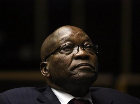 Sad news for Zuma as Court Drops another Bombshell