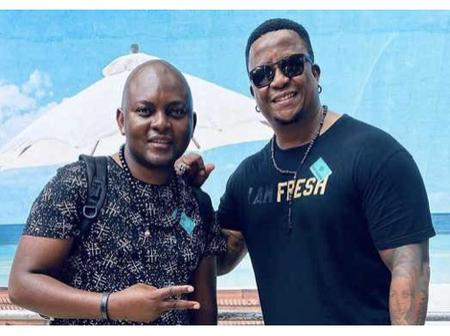DJ fresh and DJ Euphonik fired, see here