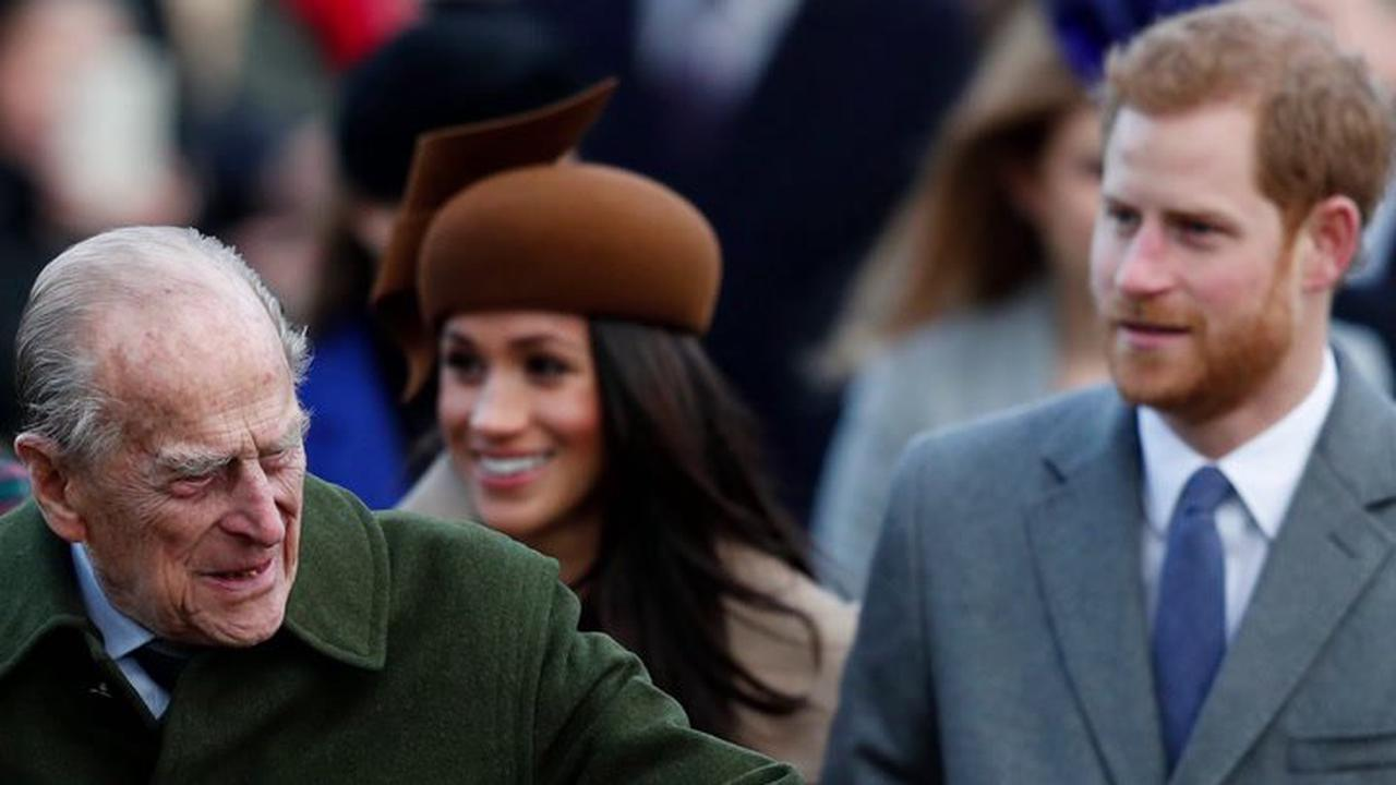 Meghan Markle told to 'be quiet' after 'unbelievable' offer of forgiveness to Royal Family