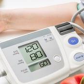الضغط المنخفض أعراضه وأسبابه.. ومتي يكون مؤشر خطر؟