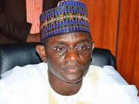 Meet 7 Powerful Politicians That Mai Buni Successfully Won From Various Parties Into APC