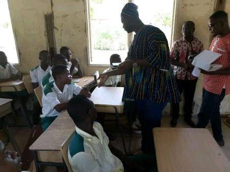 U/W: Guonuo School Teachers Wasting Instructional Hours