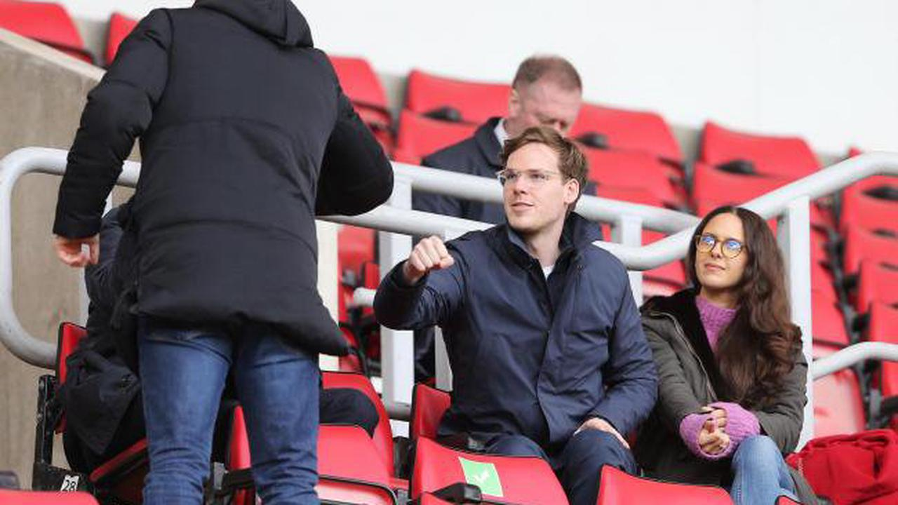 The man who brought Kyril Louis-Dreyfus to Sunderland explains why his long-term plans are so exciting