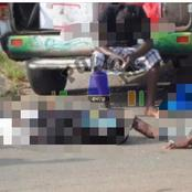 Drame à Abidjan : un apprenti de Gbaka poignarde sauvagement un motocycliste