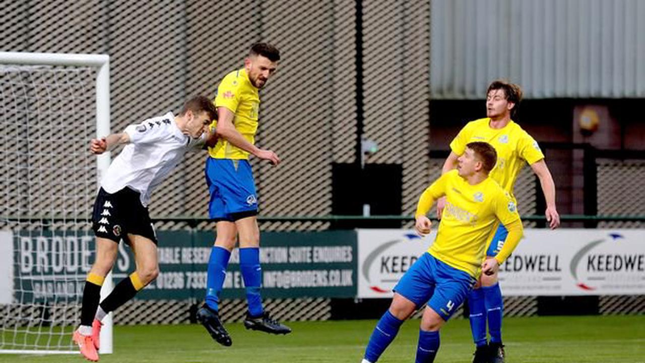 Scottish Cup: Show Buckie Thistle how good you are, says Cumbernauld Colts boss