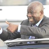 Laurent Gbagbo sort enfin du silence :