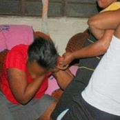 Ghana : un officier de la marine poignarde un personnel de l'armée pour avoir couché avec sa femme