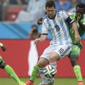 5 Nigerian Footballers From Kogi State (Photos)