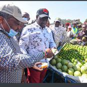 Small businesses create jobs in Kenya