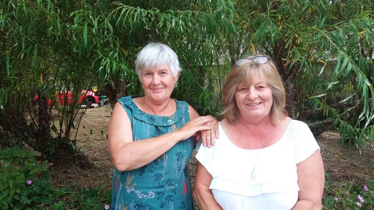 Devichoys Farm sisters Lynne and Sal to feature in BBC doc