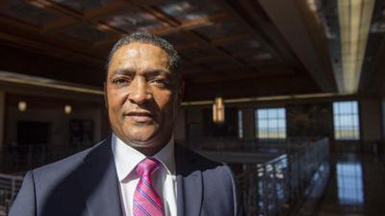 James Gill: Environmentalists were down on Cedric Richmond in Congress. What about in the White House?