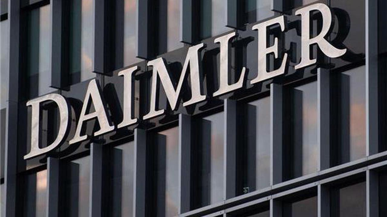 Daimler in Batterie-Allianz von Stellantis und Totalenergies