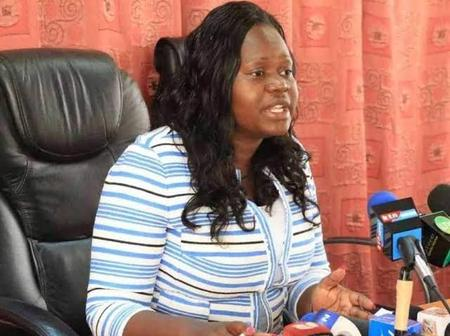 Homa Bay Women Representative Gladys Wanga Clashes With Rangwe M.P Over The Following.