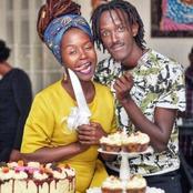 Kansiime's Husband, Skylanta, Celebrates His 30th Birthday In Style.