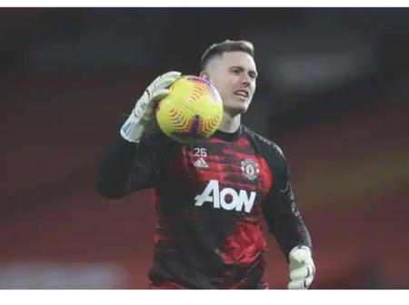 Two Premier League teams reportedly in hunt for Dean Henderson loan deal