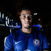 Xavier Mbuyamba has a big role to play for Chelsea after his Impressive debut for the Blues