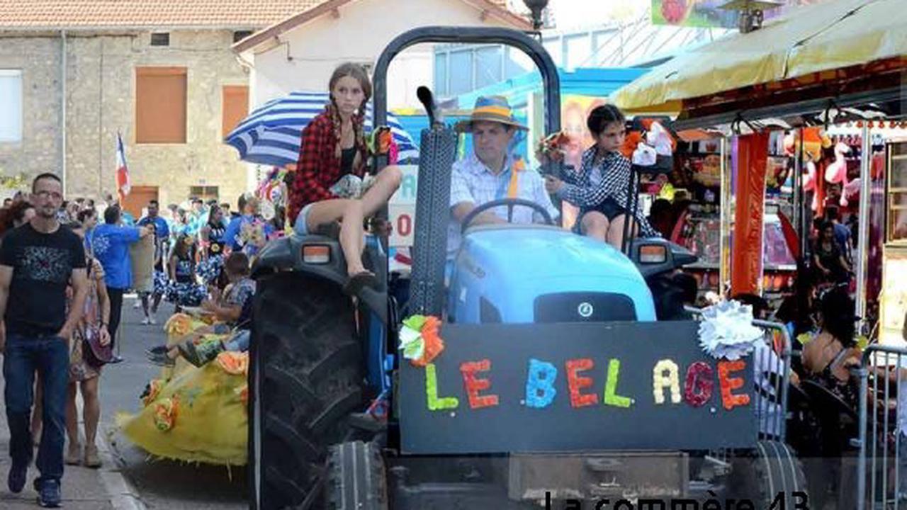 Saint-Maurice-de-Lignon : la fête patronale va animer le village ce week-end