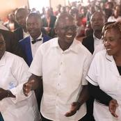 Little Enthusiasm As First Covid-19 Jab Set To Be Administered  At Kenyatta Hospital