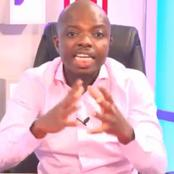 I Spend Over 40,000 GHS On Party Foot Soldiers Every Week - Abronye Bitterly Confesses On NET 2 TV