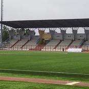 Ligue 1 Ivoirienne / 6 stades retenus pour commencer