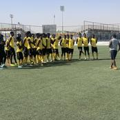 CAF U20: How Karim Zito Steered The Black Satellites Into The Finals