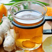 This Is What Fresh Ginger Tea Does To Your Body