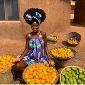 Agriculture/Sinemantiali: la Présidente des vendeuses de mangues a un bon message pour les autorités